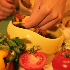 salsa-bowl