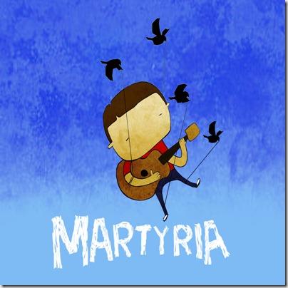 Martyria - Nada Pode Me Parar (Acústico)