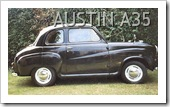 AUSTIN A35