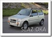 SEAZ OKA 11116