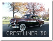 Ford Crestliner 1950