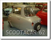 SCOOTACAR 1962