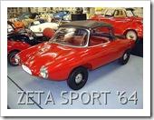 LIGHTBURN ZETA SPORT 1964