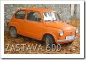 ZASTAVA 600