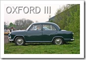 Morris Oxford Series III 1500