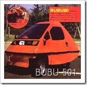 BUBU 501