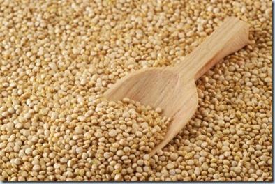 quinoa-grains