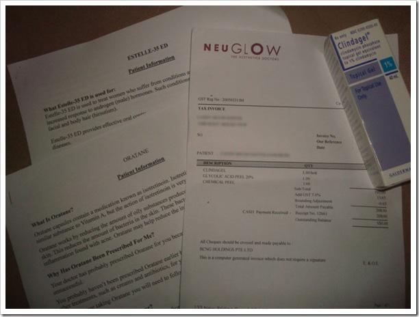 neuglow