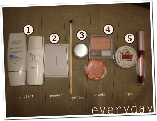 Everyday-Make-Up