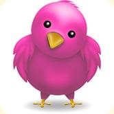 Siga-me no Twitter (: