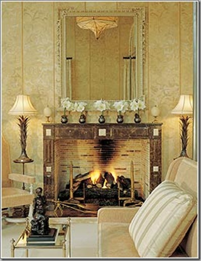 Fireplace Designer Sills Huniford Associates