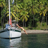 Segelreisen - Impressionen