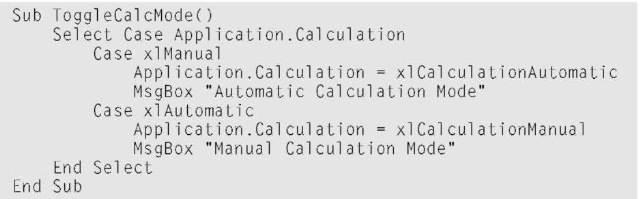 Stop Calculation On Workbook Close  Free ExcelVBA Help Forum