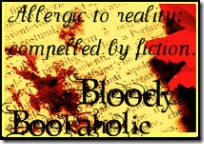 Bloody Bookaholic 2.2
