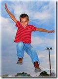 Danny's Big Jump