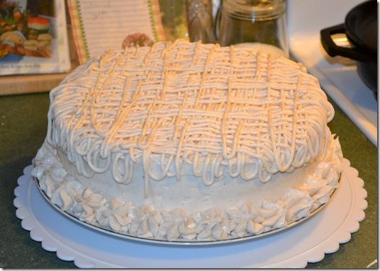 carrot cake 060