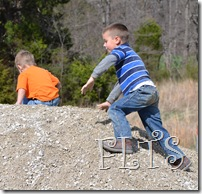 rock pile 053