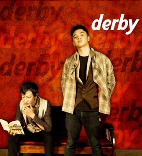 Download Mp3 Derby Romero Kuasa Cintamu