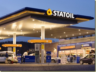statoil