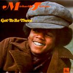 """Pochette album michel jackson """"got to be there"""""""