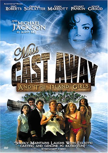 "jaquette afiche film ""miss cast away"" michael jackson"