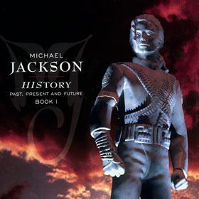 "POCHETTE ALBUM michael jackson ""history"