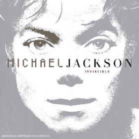"""POCHETTE  ALBUM michael jackson """"invincible"""""""