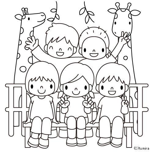 dia de la familia – Dibujos Disney