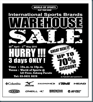 world-of-sports-warehouse-sale