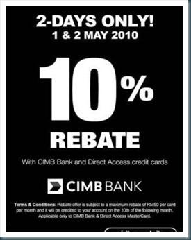 CIMB-Bank-Direct-Access-MasterCard-10-Rebate