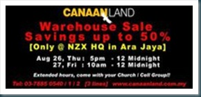 Canaanland_Warehous_Sale