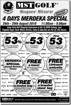 MST_Golf_Merdeka_Sale