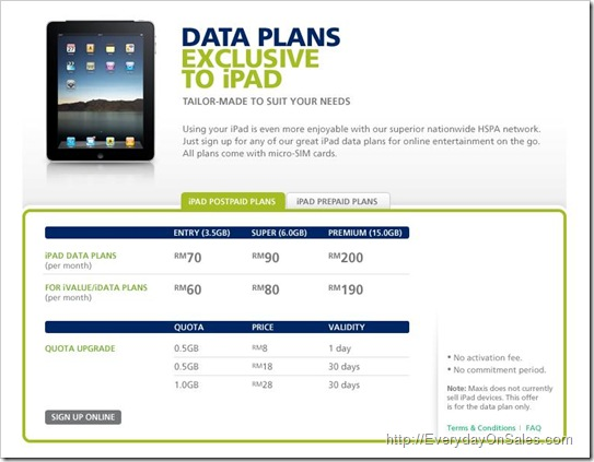 Maxis_Ipad_Plan