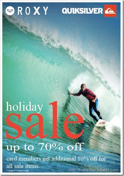 Roxy-Quiksilver-Holiday-Sale