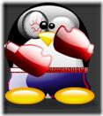 tux-boxeur kicks ekendra's blog