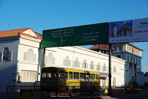 印象.我在斯里蘭卡