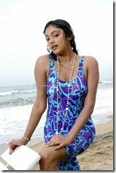 Haripriya Tamil Actress Hot Photos (1)