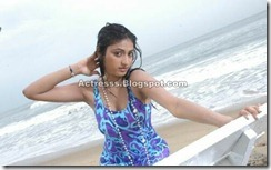 Haripriya Tamil Actress Hot Photos (6)
