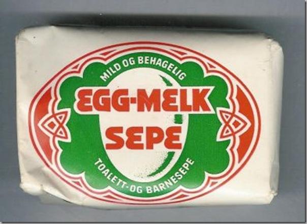 Egg-Melk Sepe