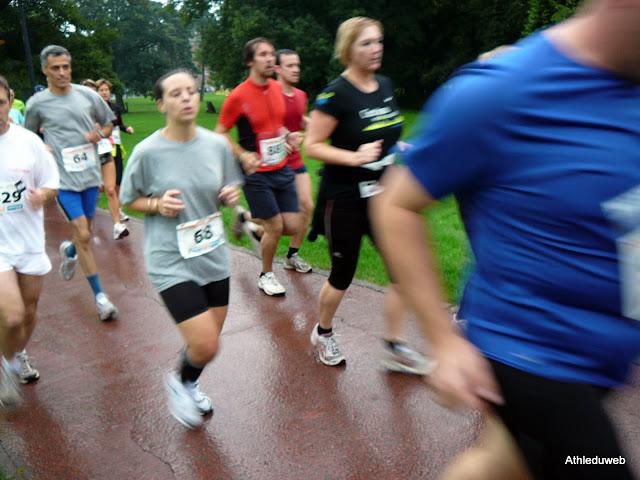 Course du Chateau 2010 - athleduweb