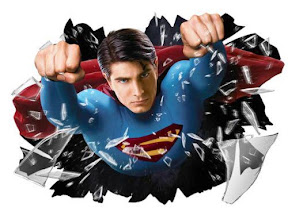 monica burich e brandon routh - superman returns