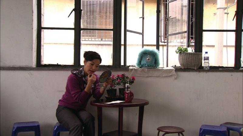 Joan Chen in 24 City