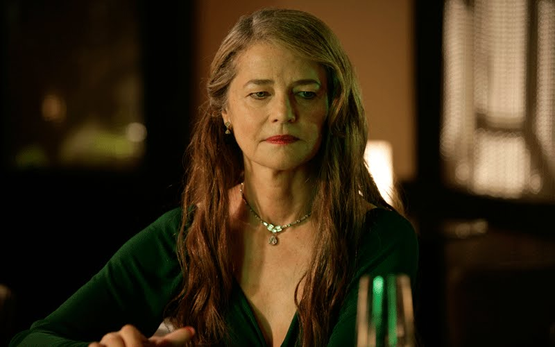 Charlotte Rampling as Jacqueline in LIFE DURING WARTIME