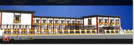 Hotel Cepu - Phase2b