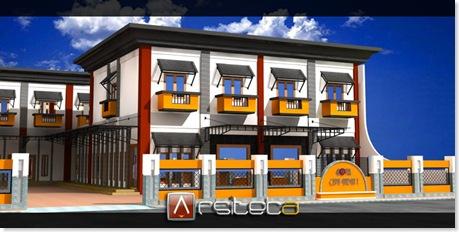 Hotel Cepu - Phase2a