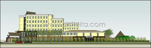 Hotel di Luwu Sulawesi Selatan - View_04