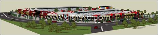 Pasar Kalisat_02 (2009.05.23) - kawasan