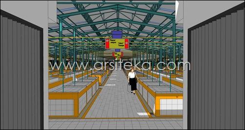 Pasar Kalisat_16 (2009.05.23) - los basah