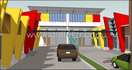 Pasar Kalisat_14 (2009.05.23) - kantor pengelola