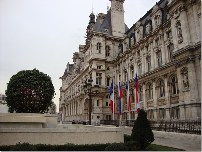 Paris Mairie